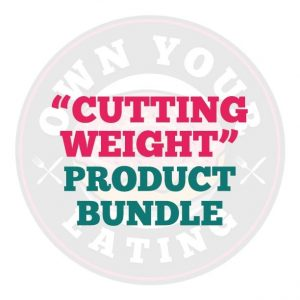 Cutting Weight Bundle