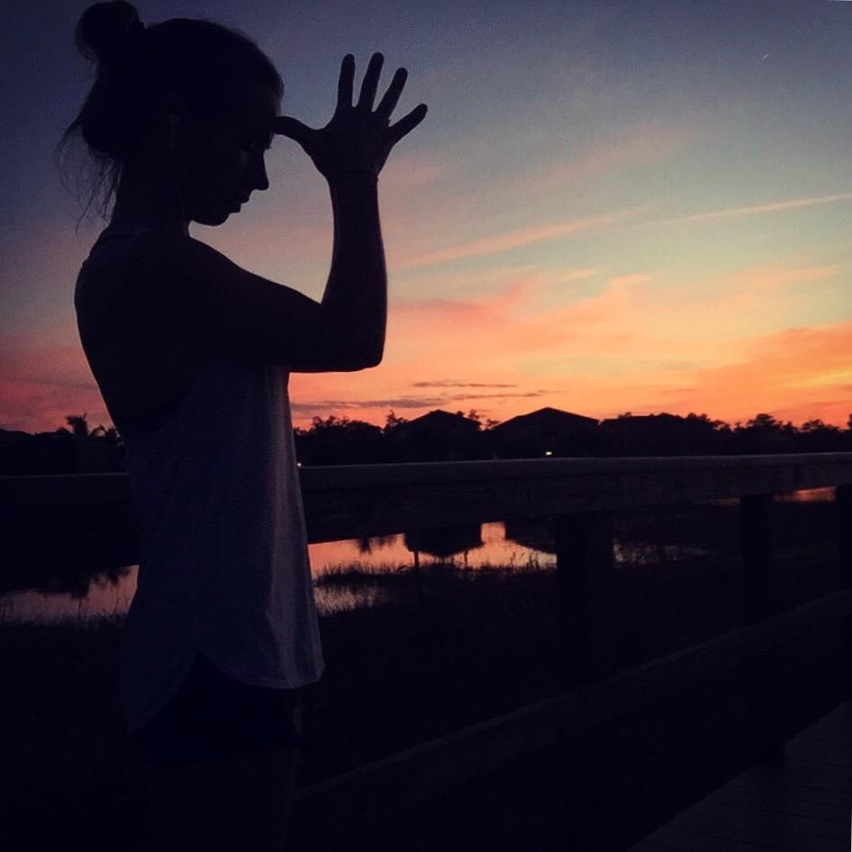 Cultivate Mindfulness