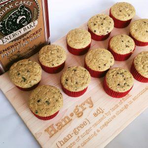 Kodiak cakes protein muffins