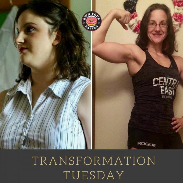 Transformation Tuesday – Amanda Mowry