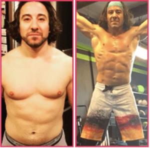 Jason transformation