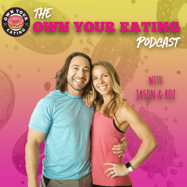 Jason's first nutrition client – OYE EP 50