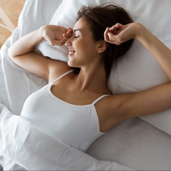 Boost serotonin and enhance your sleep with these simple practices