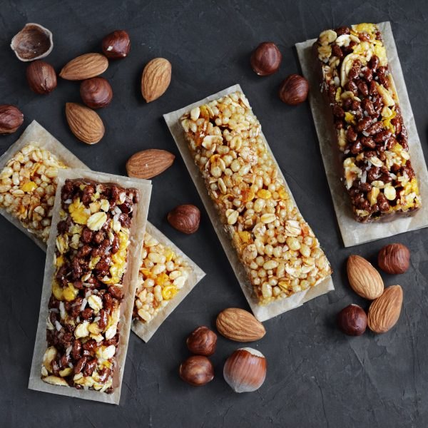 9 Healthy Protein Snacks Ideal for Travel