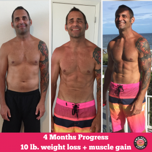 Joe Thiede Progress Transformation