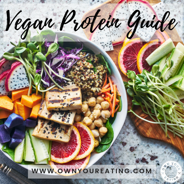 A Comprehensive Guide to Vegan Protein
