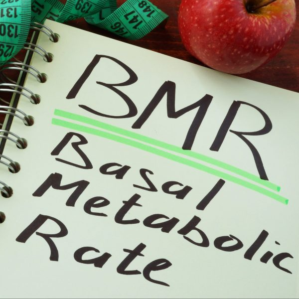 Using BMR to Calculate Your Caloric Needs