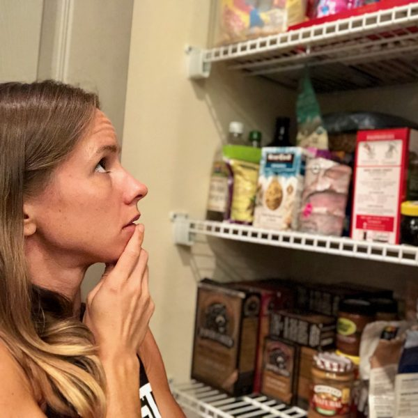 5 Ways To Curb Compulsive Overeating