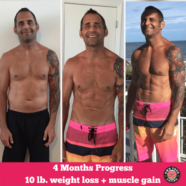 Leading from the Front – Joe Thiede Transformation