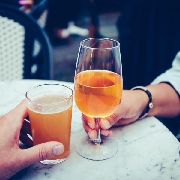 Can I drink with Flexible Eating? – Tracking Alcohol Macros