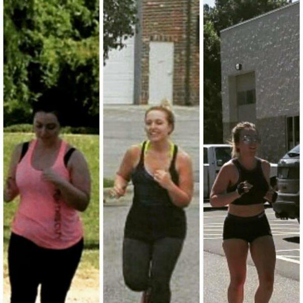 Transformation Tuesday – Kendra Heath