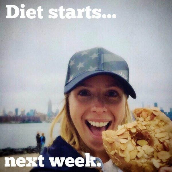 Diet Fail | Why your diets failed you and not the other way round