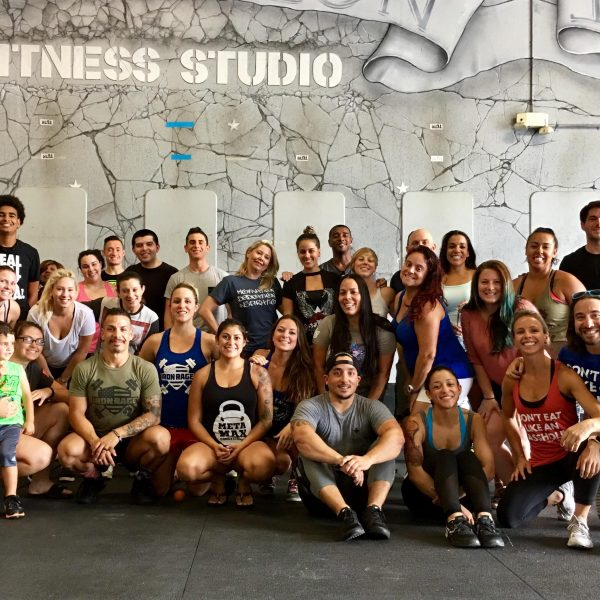 Own Your Eating Tour – CrossFit M.D.I.