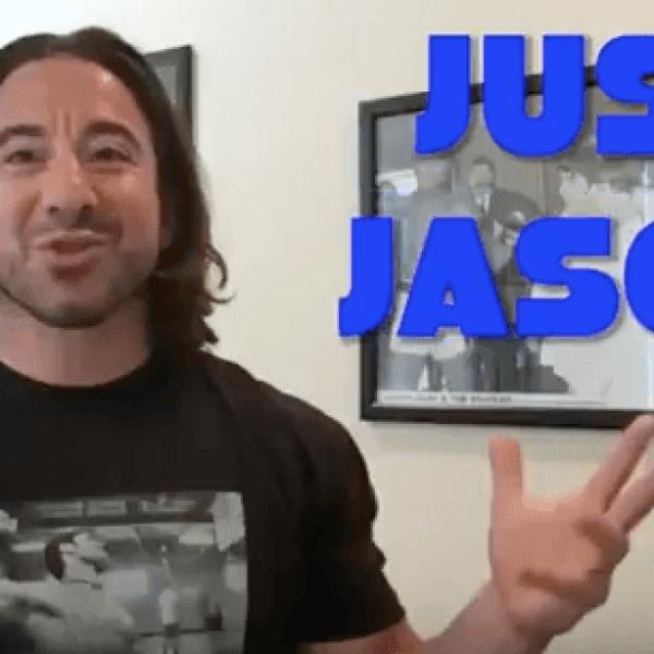 Just Jason – VLOG EP1