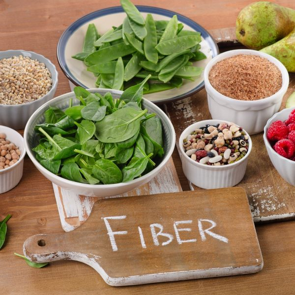 Dietary Fiber – What is it and why should we care?