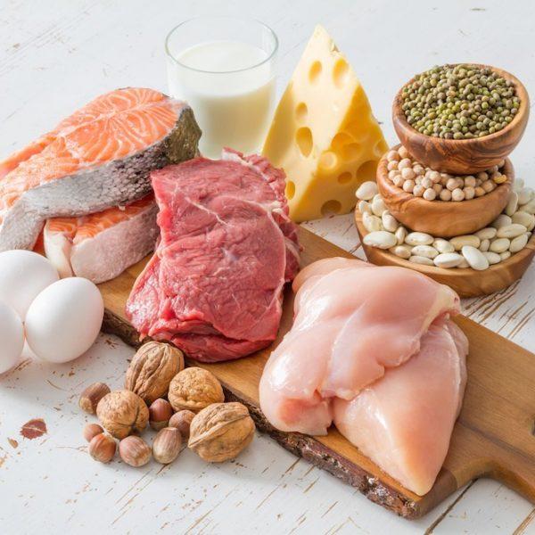 Meal Prep 101 – Protein Prep Strategies