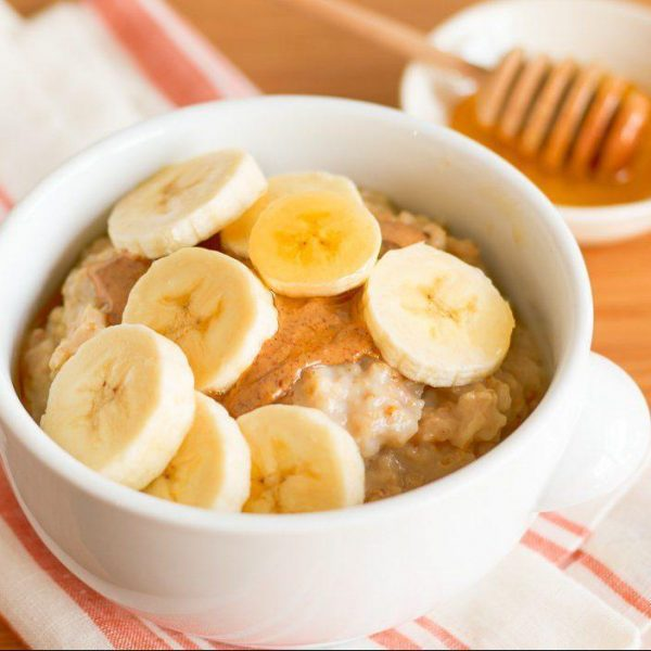 Race Day Nutrition – 5 easy breakfast ideas