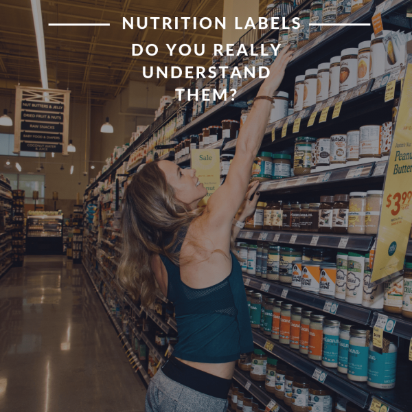 4 Essential Tips for Navigating Nutrition Labels