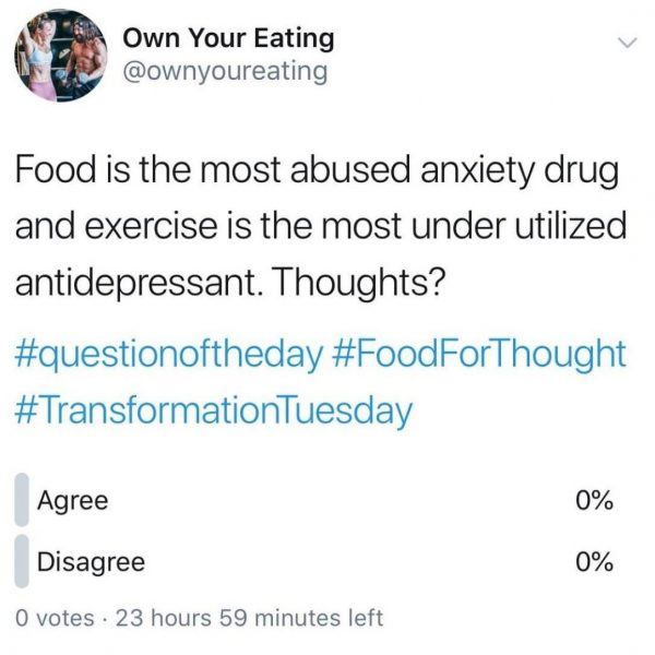 Exercise is the most underutilized antidepressant [FFT EP 2 – Podcast]