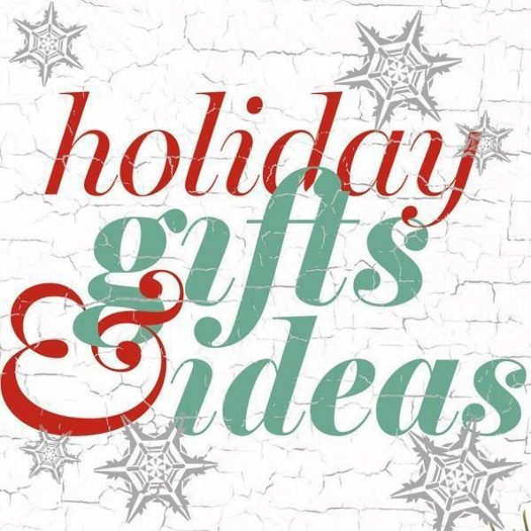 The Healthy Holiday Gift Guide 2016