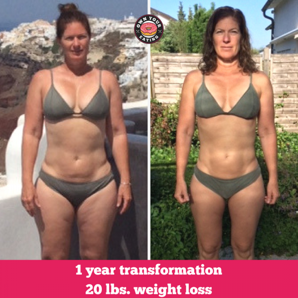 Meeting Military Fitness Standards – Andé Bergmann's Transformation