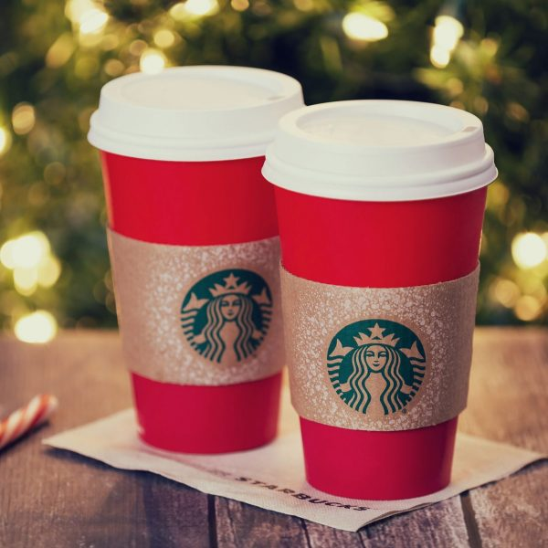 The Skinny on Starbucks – Low Calorie Coffee Ordering Tips