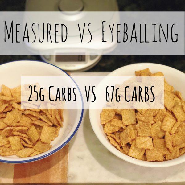 Tracking Macros Part 3   Weighing Food