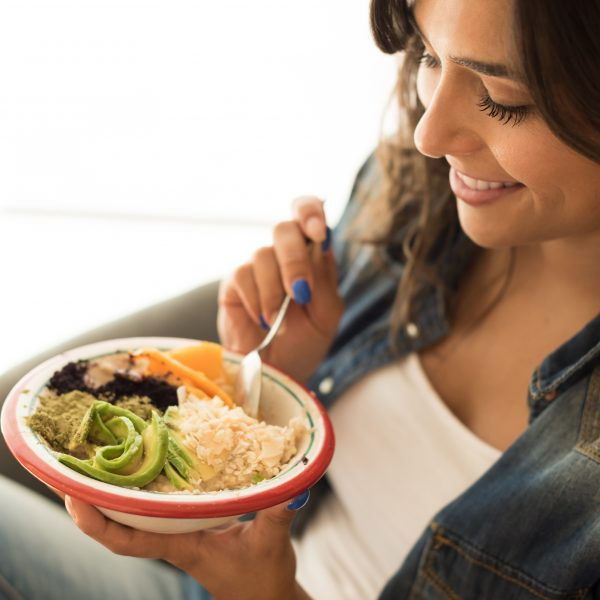 12 Essential Tips to Start Intuitive Eating without Gaining Weight