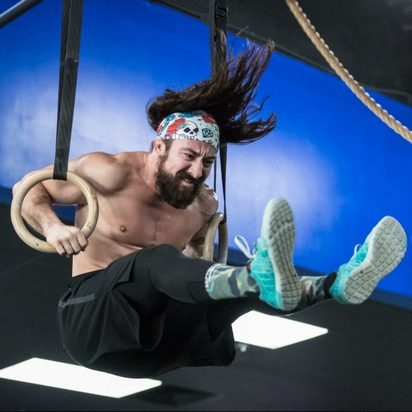 Mastering Muscle-Ups   Progressions and Advanced Tips