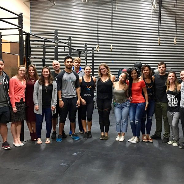 Workout of the Day – CrossFit Paradise