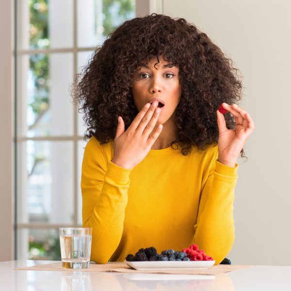 The Top 7 Nutrition Mistakes You're Making