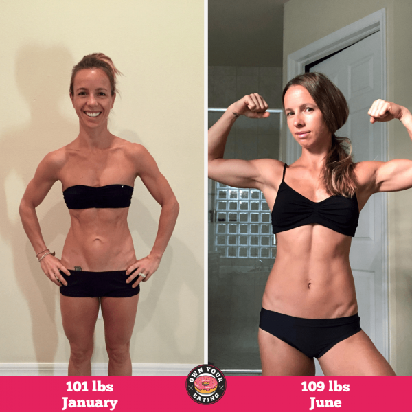 The Female Perspective on Gaining Muscle – From Scrawny to Brawny