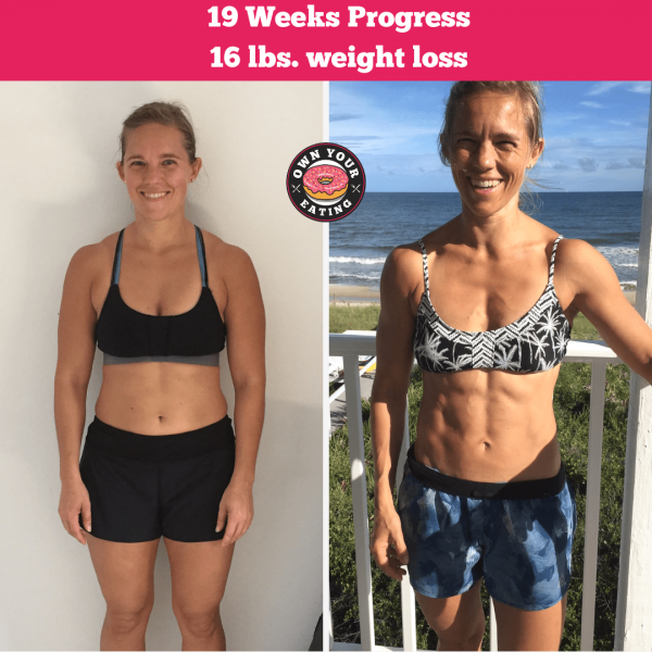 Alison Thiede – Transformation