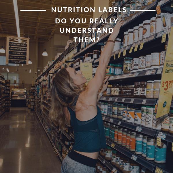 4 Essential Tips for Navigating Nutrition Labels