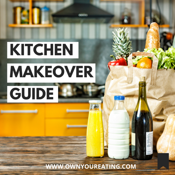 Kitchen Makeover Guide
